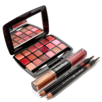 Kit: 4-piece Ultimate Lip Collection